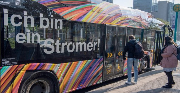 Association of cities feared rising prices in the transport