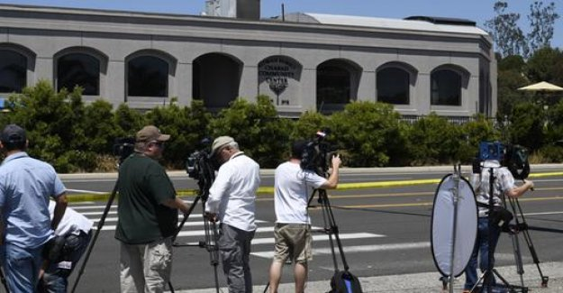 Attack in California: Dead in shooting in synagogue