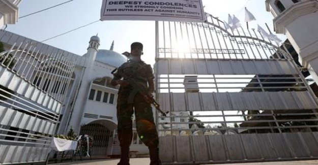 Attacks in Sri Lanka: The anger towards Muslims is growing