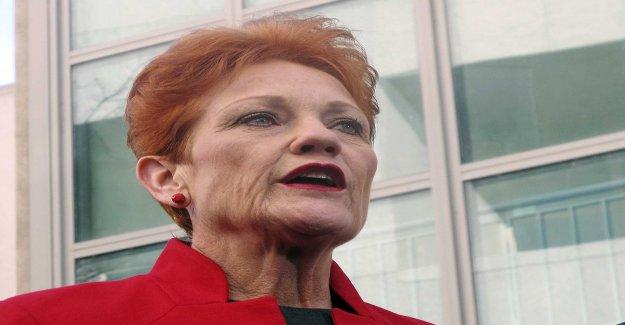Australian senator resigns after sex scandal