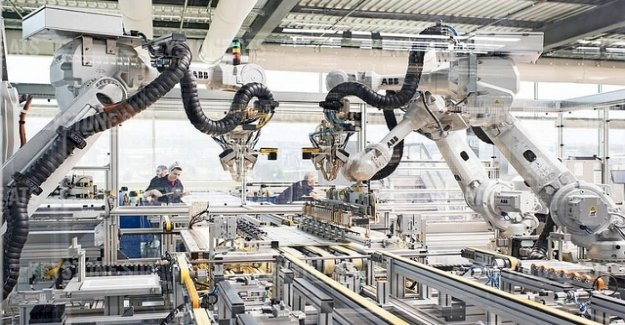 Automation threatened to significantly less jobs