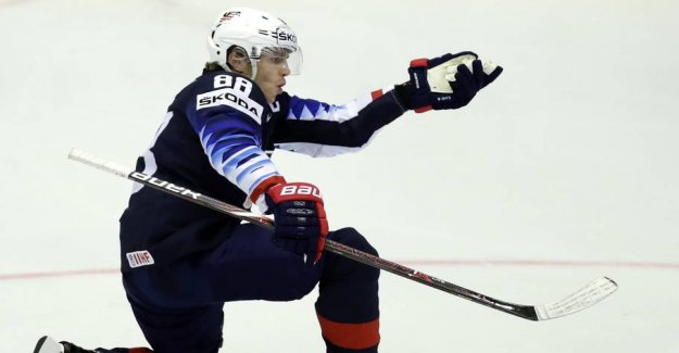 Bad Danish WORLD cup-new: the UNITED states Czech stars to check