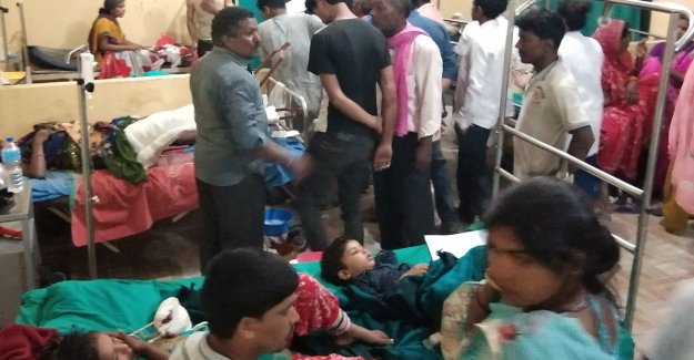 Been at least 27 dead and hundreds injured after heavy storm in Nepal
