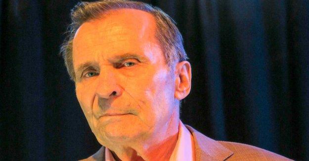 Beloved Finnish singer dead – was 79 years old
