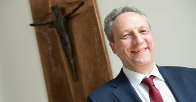 Berlin's new Bishop : Good day, I'm the New