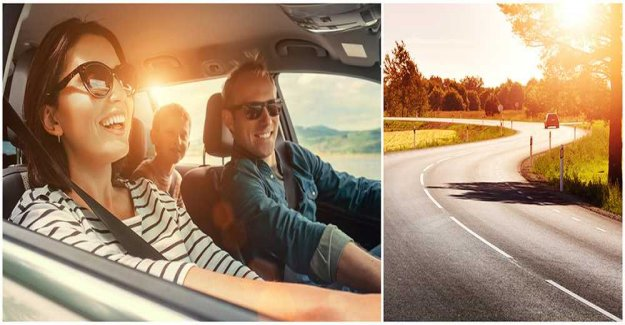 Best tips for you who want to rent a car abroad