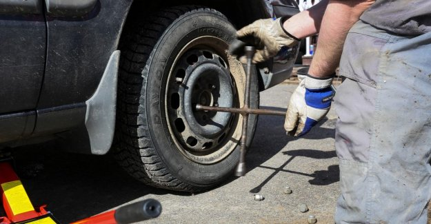 Best tips when it is time for summer tires