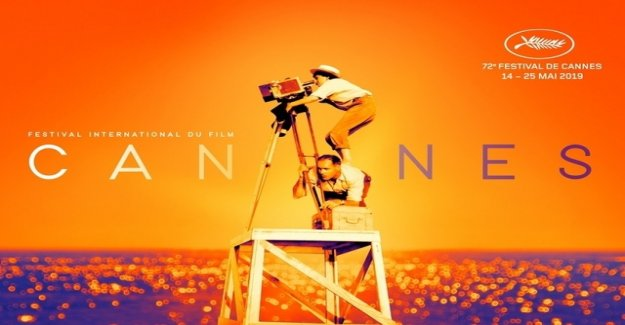Big names in the competition for Golden palm of Cannes