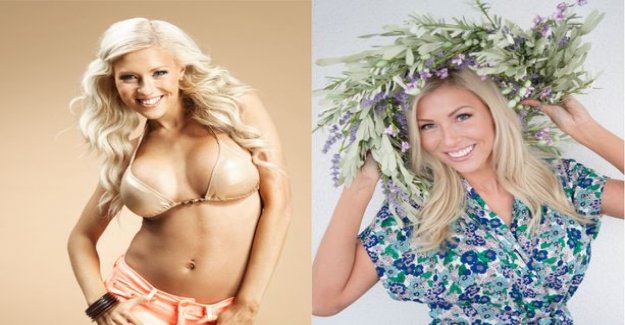 Bikini kauno tion and the Jungle starlet in the middle of treatments for - this for 28 years must be Maisa Croft has changed