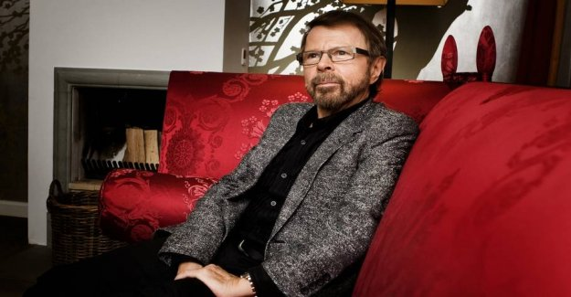 Björn reveals: Now, there is news about ABBA-comeback