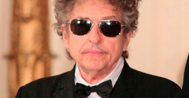 Bob Dylan to Karlstad in the summer
