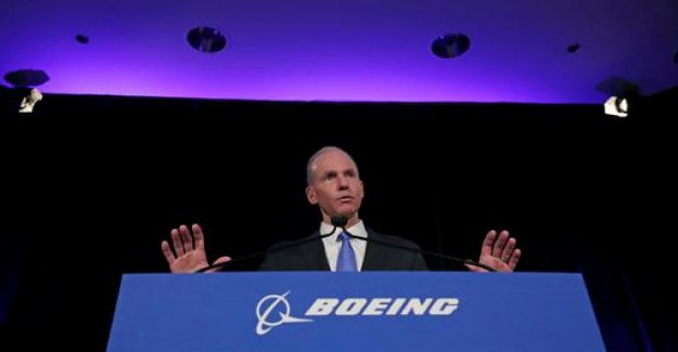 Boeing sees no progress in the re-admission of 737 Max