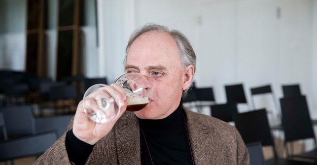 Bokrijk has with 'The Savage' own beer