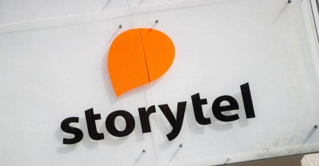 Bonniers boycotting Storytel: Camilla läckberg's new hit