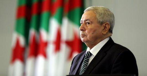 Bouteflika-the Familiar is a transitional President in Algeria
