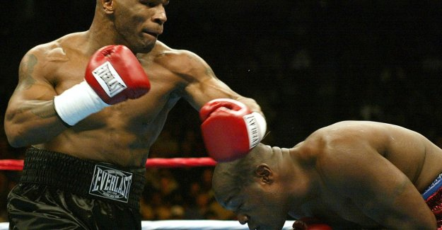 Boxing helped me to avoid to people to shoot: Mike Tyson talks candidly about his childhood