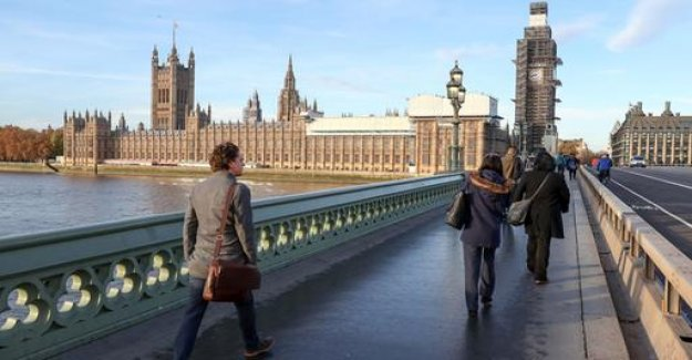 Brexit: London looking for the smallest Evil