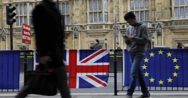 Brexit: No extension for the queasy Jein