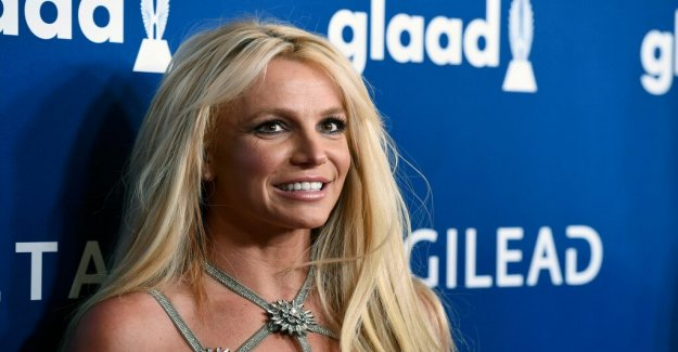 Britney Spears: I'm back very soon