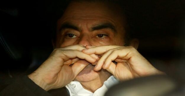 Car Manager, infidelity-suspected : Renault reports suspicious payments, under the leadership of Ghosn