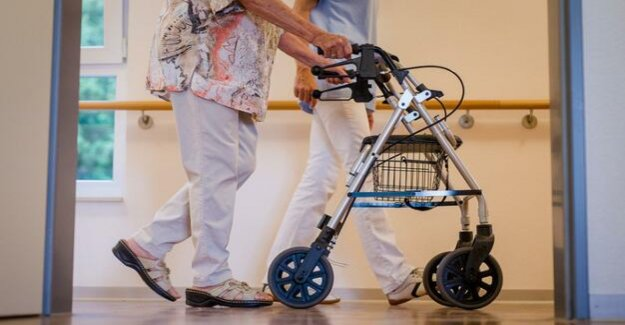 Care in nursing homes : the SPD aims to limit costs for residents or their children