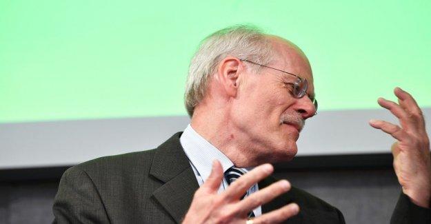 Carl Johan von Seth: Stefan Ingves have created their own paradoxes