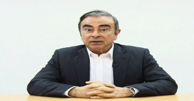 Carlos Ghosn can come out on bail
