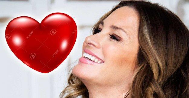 Carolina Gynning confirms new love: So fucking in love