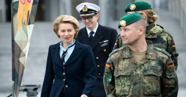 Chaplains for Jewish soldiers : Bundeswehr gets military Rabbi