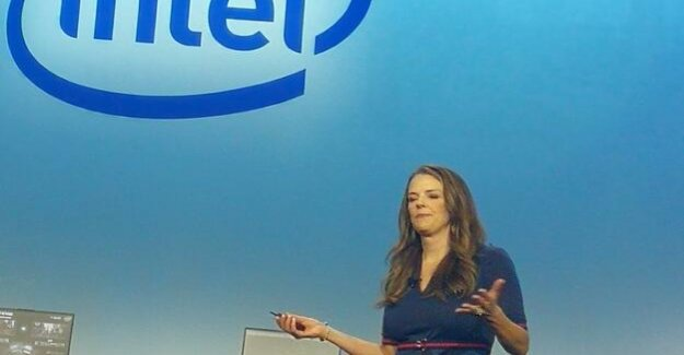 Chip group Intel : computing power against heart disease