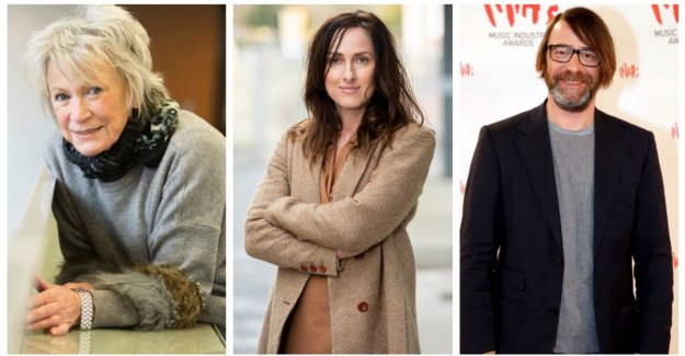 Chris Lomme, Ruth Becquart and Wim Willaert get a role in the second season of 'Undercover'