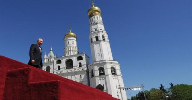 Citizens in Eastern Ukraine to more easily obtain a Russian passport