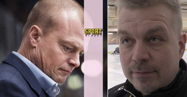 Clear: They will lead AIK
