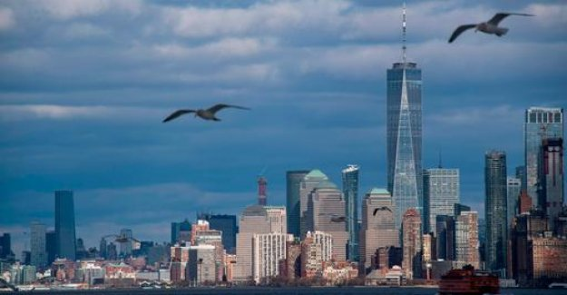 Climate protection plans: glass for New York's skyscrapers