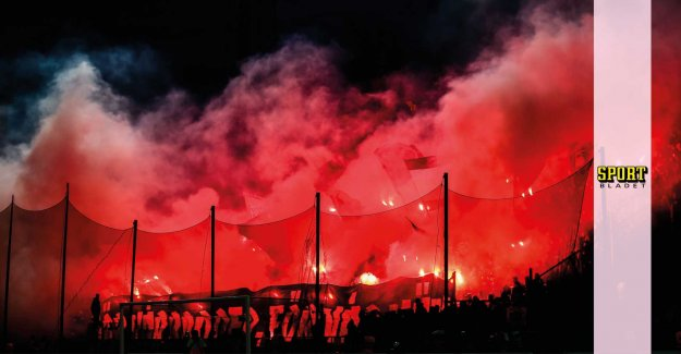 Cold pyro in that league can become a reality in the autumn