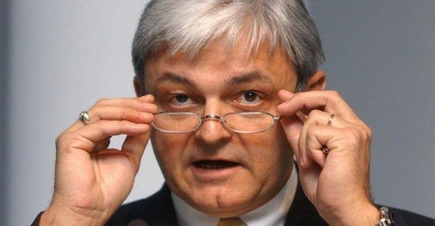 Comet-shareholders choose surprisingly Heinz Kundert, President
