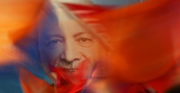 Comment: Erdogan is still firmly in the saddle, but his horse went lame