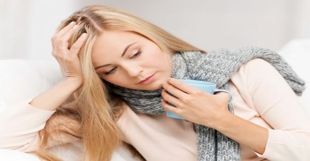 Commercial cooperation Histec: spring flu or maybe a pollen allergy? 5 symptoms not to ignore