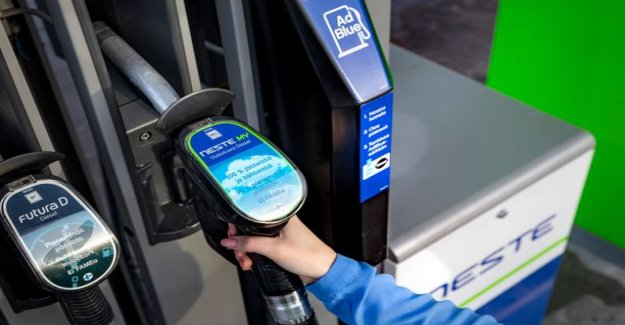 Commercial cooperation Liquid: did you Know: Finnish christmas ham fat to make the renewable diesel – a Unique phenomenon