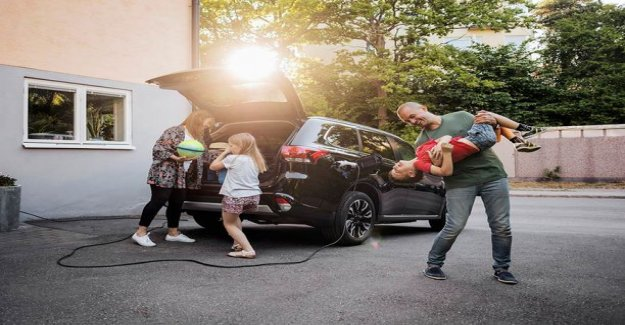 Commercial cooperation Santander, All in One: Car the real costs are often shrouded in darkness - Avoid surprises by boxing the car service one monthly installment under the
