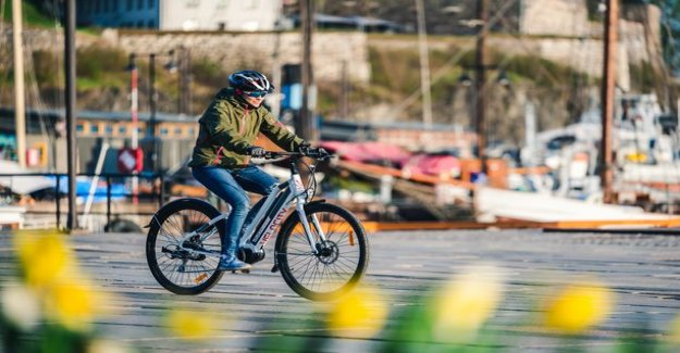 Commercial cooperation XXL: cycling season is here: the Hottest trends and most interesting new releases – one is above the other