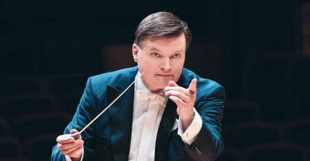Conductor Christian Thielemann : servant of the scores