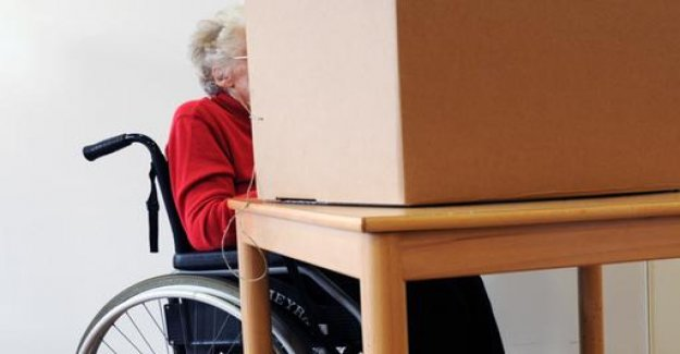 Constitutional court: must participate in Supervised on the European elections