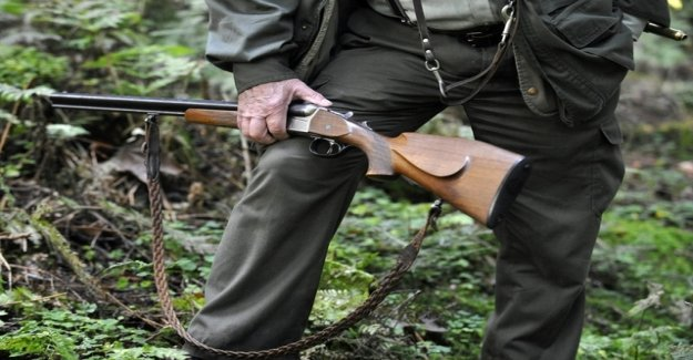 Construction of the hunting shooting range Bülach is delayed more