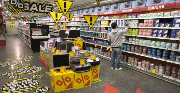 Consumer complaints against deceptive actions
