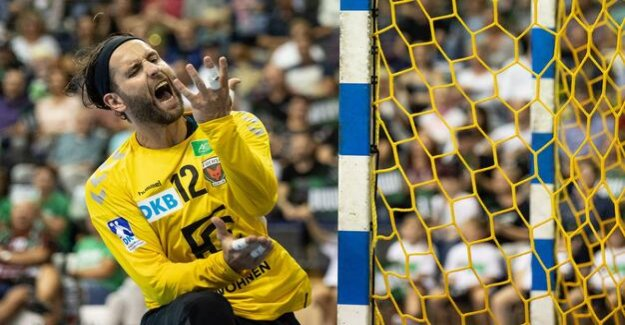 Contract In Melsungen From 2020 Heinevetter Leaves The