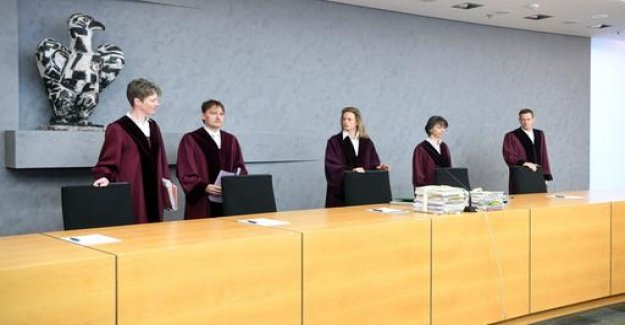 Court judgment: No Pain and suffering due to life extension