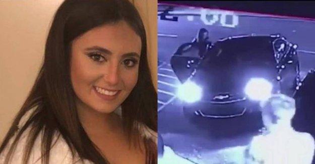 Creepy murder: Woman killed by fake Uber driver