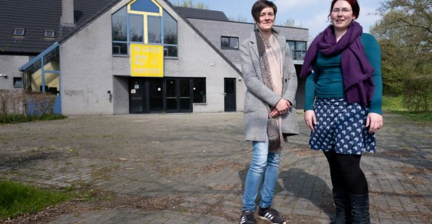 Curtain falls on youth club that 50 years ago, stood at the cradle of the Dodentocht