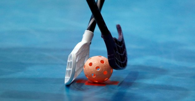 DN Opinion. More women must take place in floorball